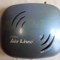 WiFi adapter - Airlive WLA-5000AP V.3